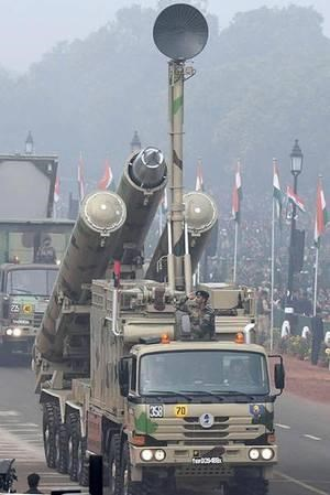 Thailand in talks with India to buy BrahMos supersonic missiles hinh anh 1