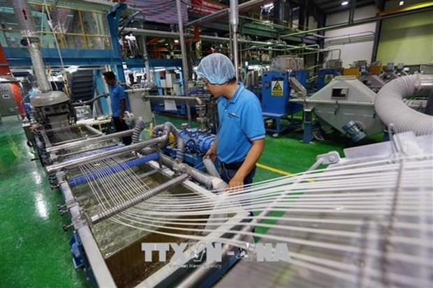 Dong Nai: over 860 million USD of FDI disbursed in seven months hinh anh 1