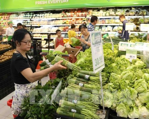 Hanoi says no to plastic bags, disposable plastic products hinh anh 1