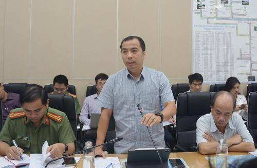 Over 294,000 customers suffer blackouts due to storm Wipha hinh anh 1