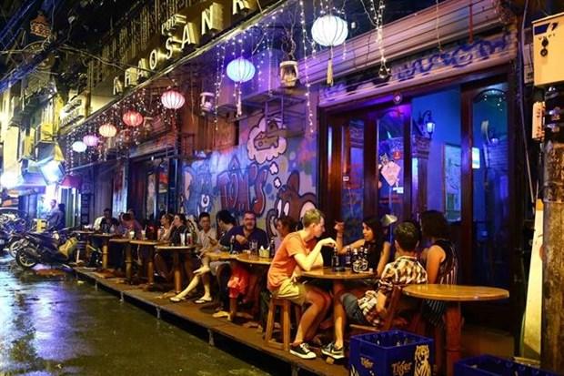 Vietnam dreams of sleepless nightlife hinh anh 1