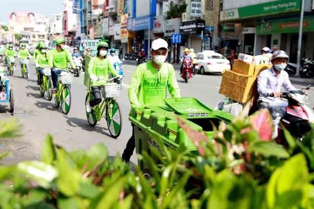 Vietnamese businesses urged to join circular economy hinh anh 1