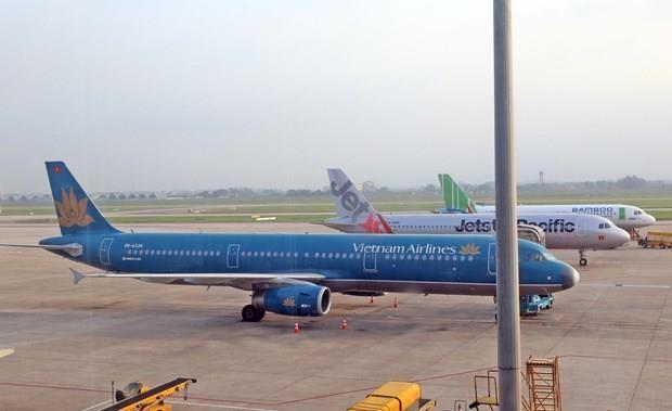 Potential service disruptions at Hong Kong International Airport warned hinh anh 1