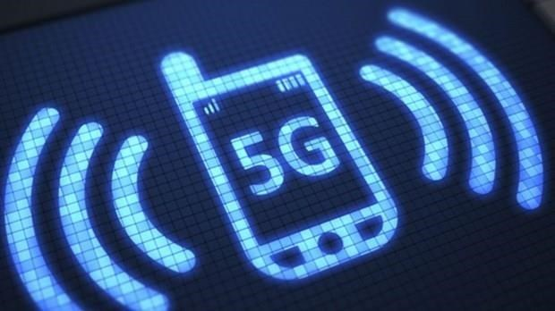 HCM City to begin 5G rollout next month hinh anh 1