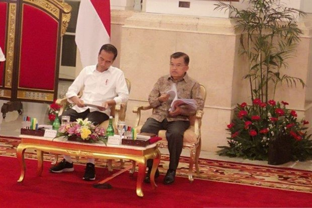Indonesia focuses budget on numerous fields in 2020 hinh anh 1