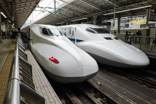 Japan helps Indonesia to develop railway network hinh anh 1