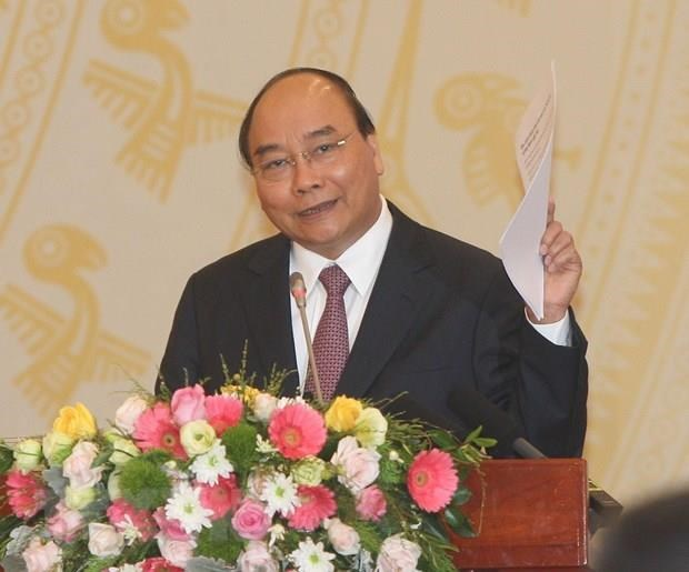 PM highlights importance of ethics, lifestyle education hinh anh 1