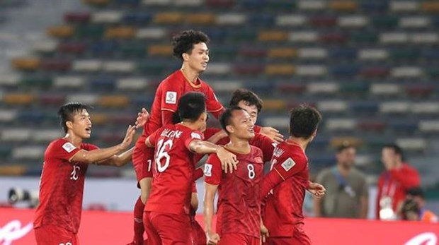 Tickets for Vietnam-Thailand match to go on sale hinh anh 1