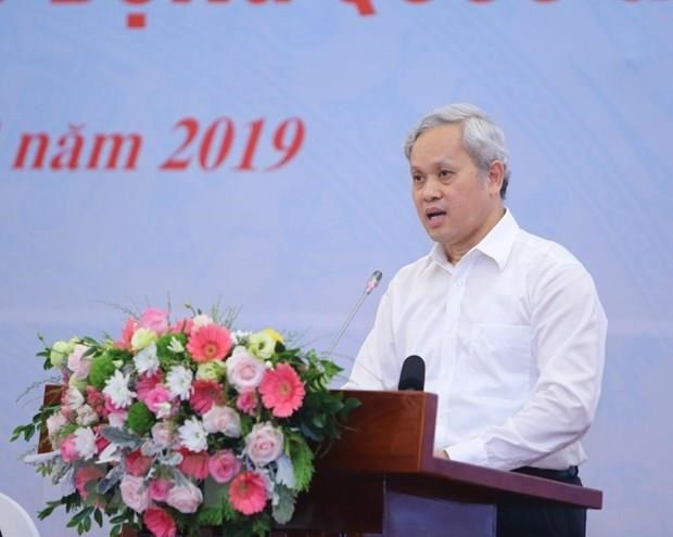 Committee on strengthening national productivity needed hinh anh 1