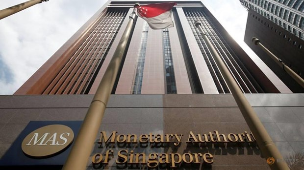 Singapore sets new cybersecurity rules for financial industry hinh anh 1