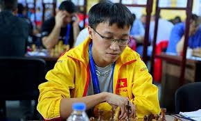 Vietnamese GM comes 10th at int'l chess tournament in China hinh anh 1
