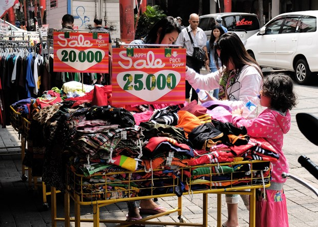 """Big expectations pinned on """"The Indonesia Great Sale"""" hinh anh 1"""
