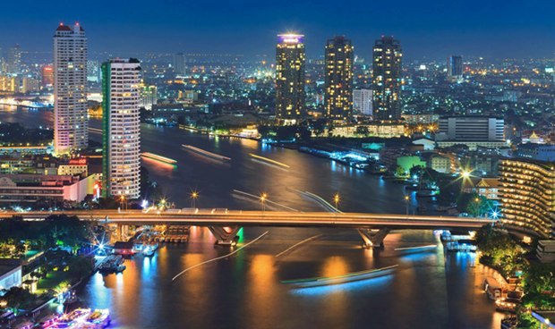 Thai Government works to boost economic growth hinh anh 1