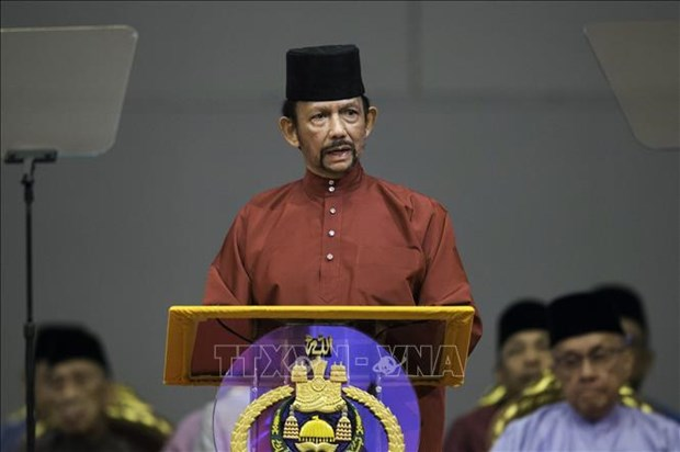 Brunei hails important role of ASEAN's partner countries hinh anh 1