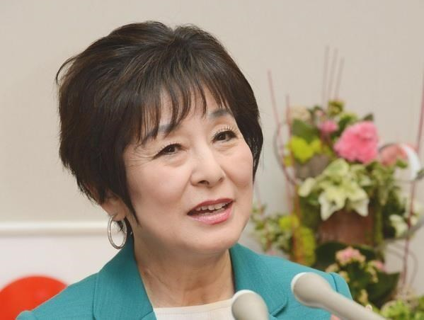 Congratulations to new President of Japan's House of Councillors hinh anh 1