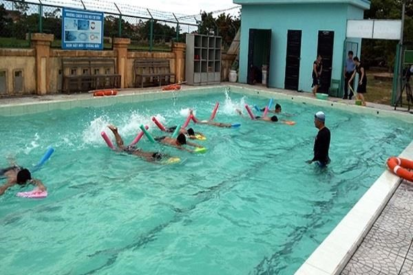 Quang Binh strives to prevent child drowning, abuse hinh anh 1