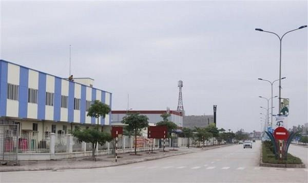 Demands for industrial property heat up hinh anh 1
