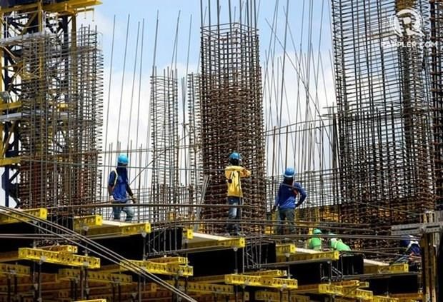 Philippines' economy shows lowest growth in four years hinh anh 1