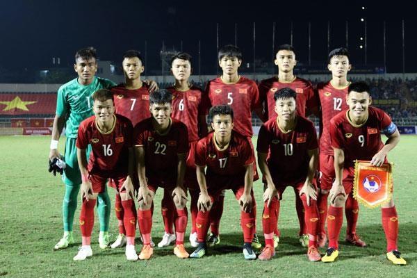 Vietnam beat Malaysia 1-0 in AFF U18 Championship hinh anh 1