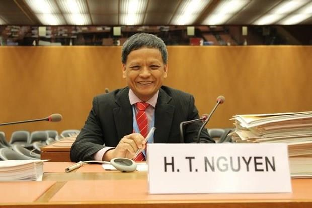 Vietnam joins ILC's study group on sea level rise impacts hinh anh 1