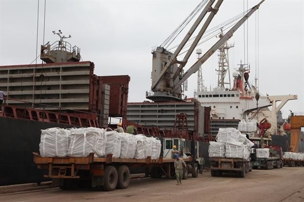 Cement, clinker exports likely to reach yearly targets hinh anh 1