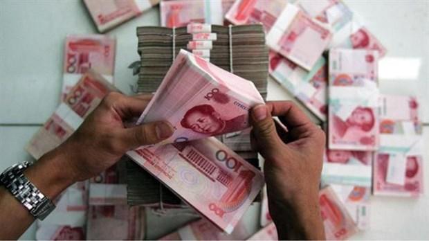 China's prolonged falling yuan may harm Vietnam's trade hinh anh 1