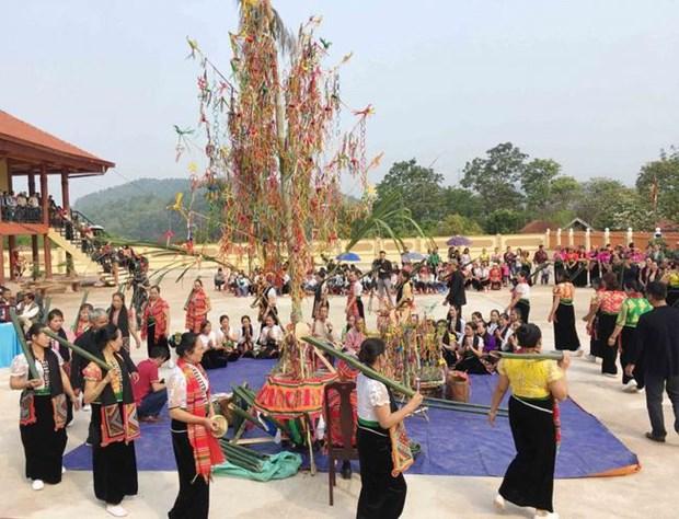 Northwestern region to hold ethnic festival hinh anh 1