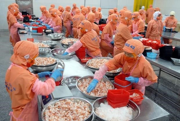 Vietnam seeks to boost agriculture and fishery exports hinh anh 1