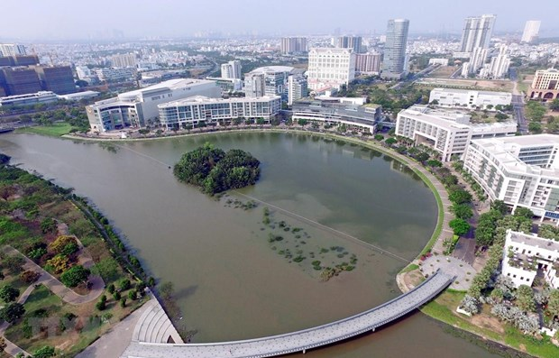 Measures sought to make HCM City's housing market thrive hinh anh 1