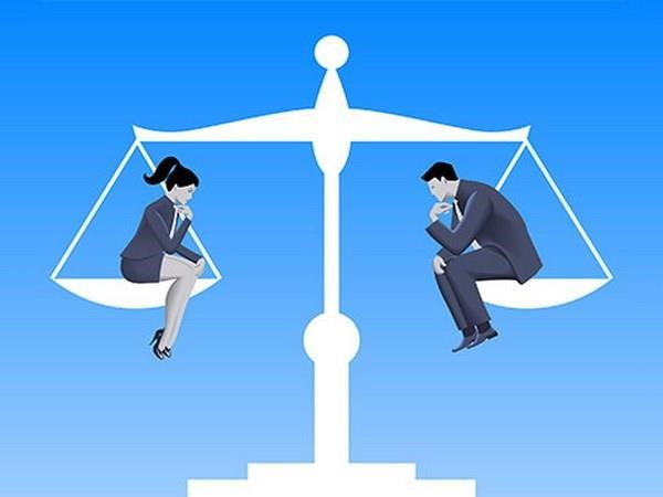 Seminar talks policies towards female employees hinh anh 1