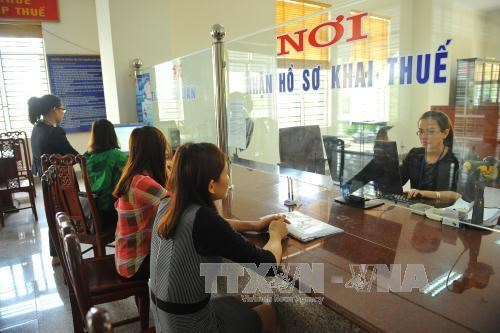 Over 835 million USD in tax arrears collected hinh anh 1