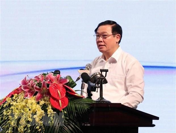 Foreign debts under Government's control: Deputy PM hinh anh 1