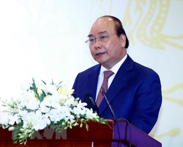 Interests of each religion intertwined with those of nation: PM hinh anh 1