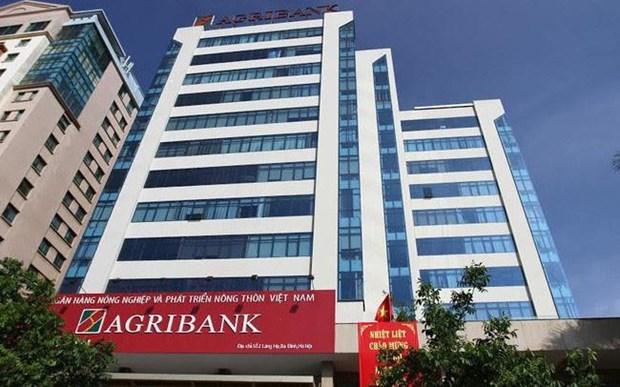 Agribank listed among Vietnam's Top 10 prestigious banks hinh anh 1