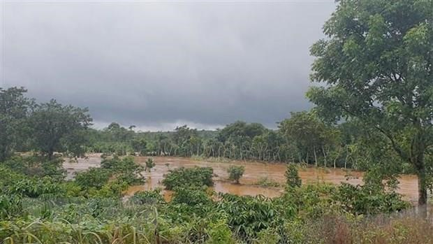 Heavy rains cause 5 deaths in Dak Nong province hinh anh 1