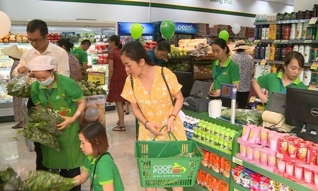 Convenience stores expected to be the next big thing in franchising in Vietnam hinh anh 1