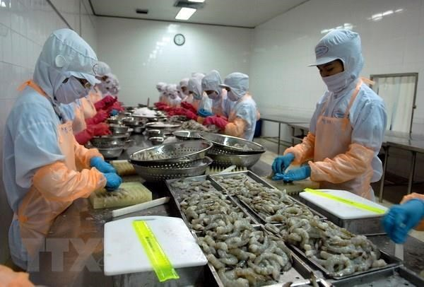 More than 22 billion USD in FDI poured into Mekong Delta hinh anh 1