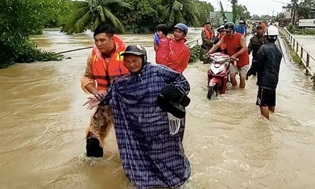 Phu Quoc needs permanent solution after historic floods hinh anh 1