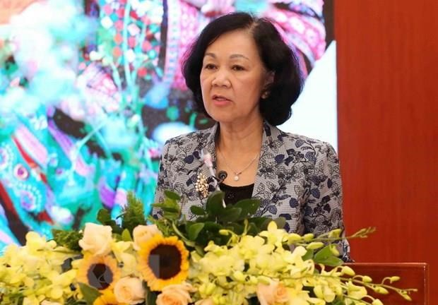 Special policies needed to give ethnic minorities equal opportunity access hinh anh 1