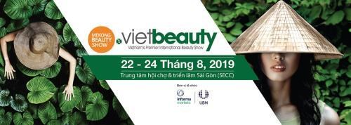 Major beauty expos slated for late August hinh anh 1