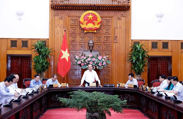 Public investment should prioritise climate change response: PM hinh anh 1