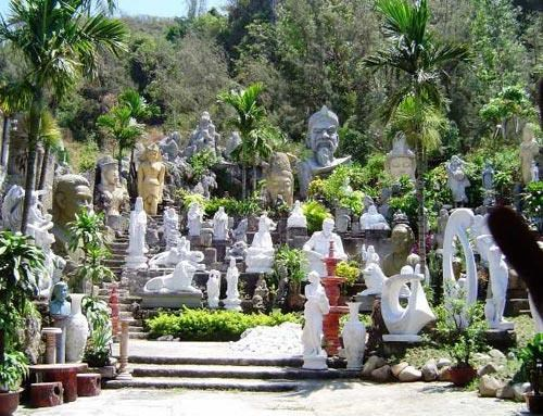 Da Nang: Non Nuoc stone carving village to be expanded hinh anh 1