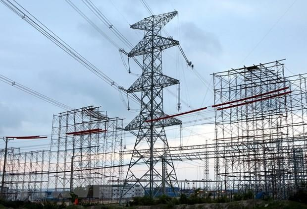 Experts call for allowing private capital in power grid construction hinh anh 1