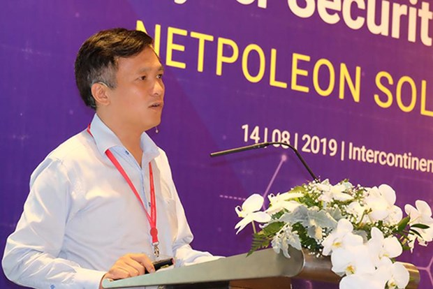 Hanoi workshop shares cyber security solutions hinh anh 1