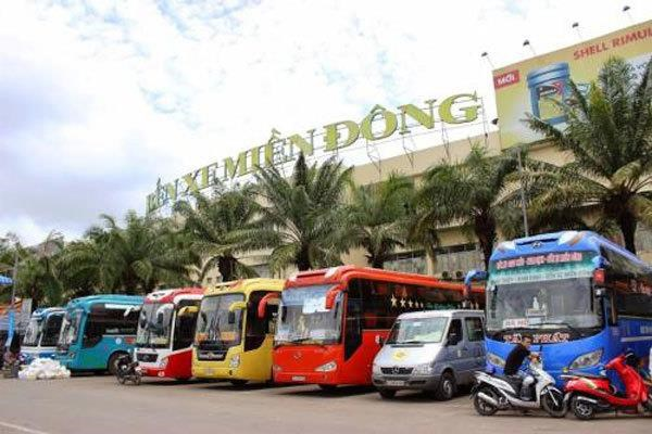 HCM City to open new Eastern Bus Terminal hinh anh 1