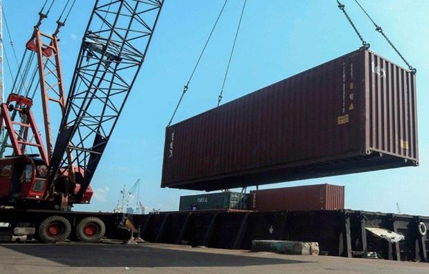 Indonesia sends back trash to Australia hinh anh 1