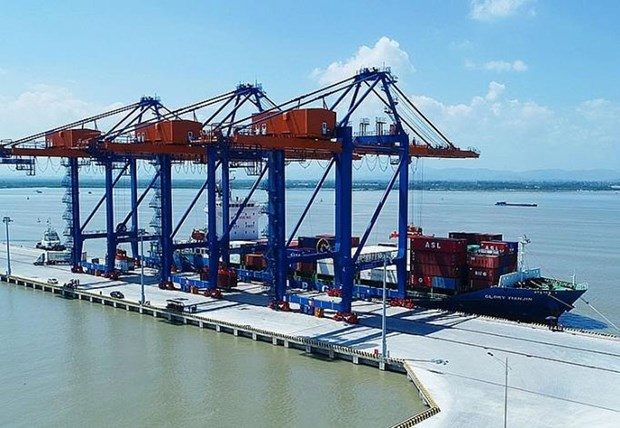 Logistics market sees wave of investment from Japan, RoK hinh anh 1