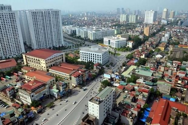 Real estate M & A attractive to investors hinh anh 1
