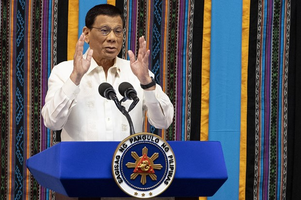 Philippines to soon have space agency under new law hinh anh 1