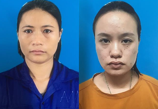Quang Ninh police prosecute illegal surrogacy case hinh anh 1